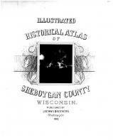 Title Page, Sheboygan County 1902 Microfilm